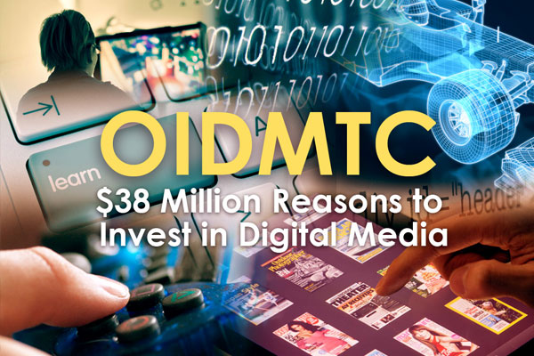 $38 Million Reasons to Invest in Digital Media
